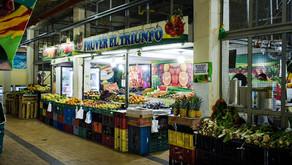 Cartagena: Mercado Santa Rita Plaza celebra dos años de su reapertura