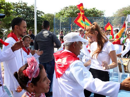 Exhabitantes de la calle bailarán en la Guacherna