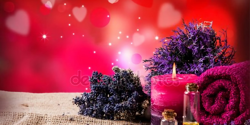 FULLY BOOKED £25 Christmas Thai Foot Massage Experience Sat 22nd December 1.30pm SAVE £5
