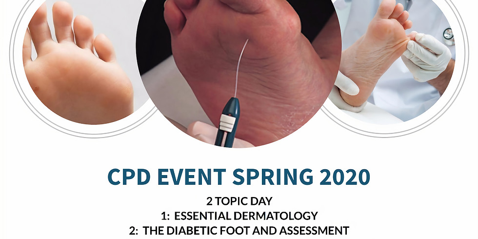 CPD EVENT SPRING 2020