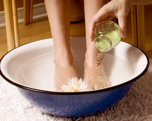 Top 10 Foot Care Tips Over 10 Days. Day 7