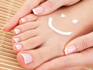 Top 10 Foot Care Tips Over 10 Days. Day 3