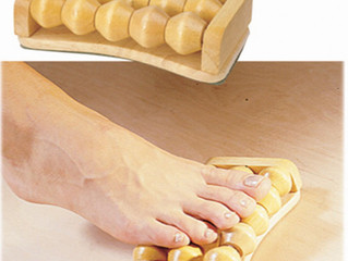 10 Top Footcare Tips in 10 Days Day 5