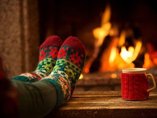 5 Tips for Preparing your Feet for Winter