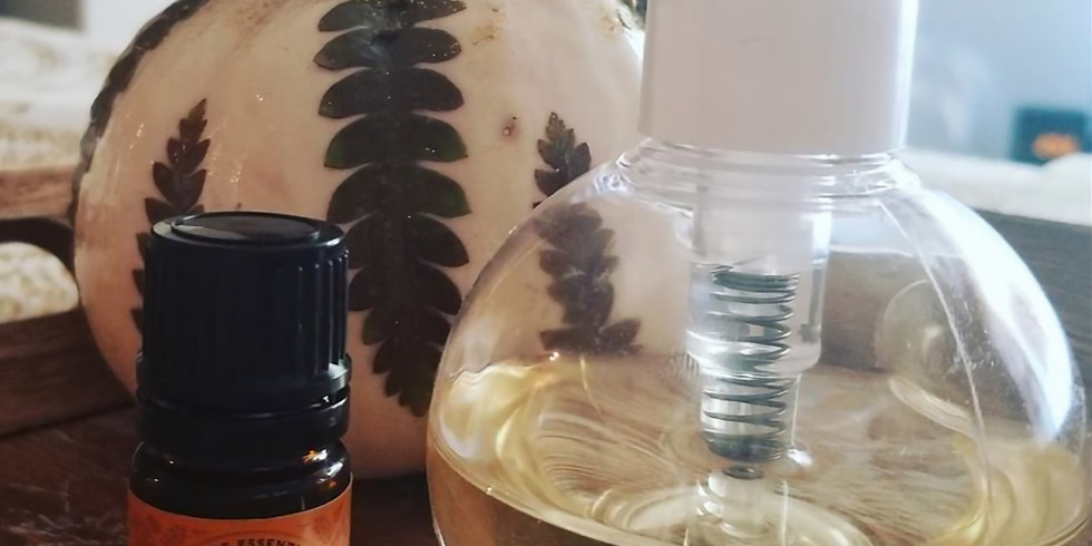 Essential Oils, The Wise Woman Way
