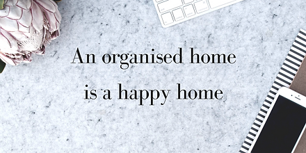 An organised homeis a happy home.png