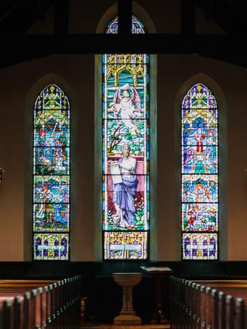 Darlington Methodists