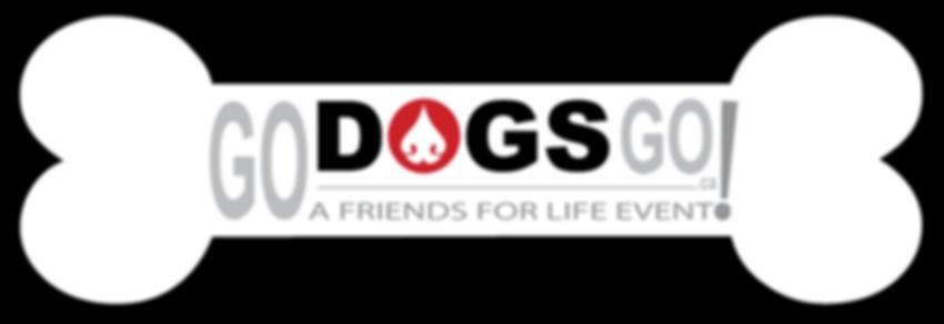 Go Dogs Go Logo