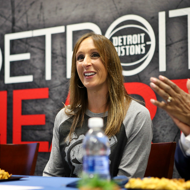 1-24-2017 Pistons Fit Cook Off Event Hen