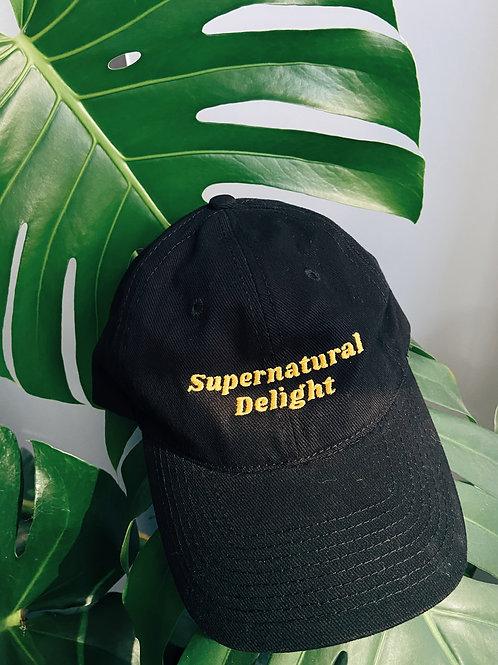 Supernatural Delight Cap