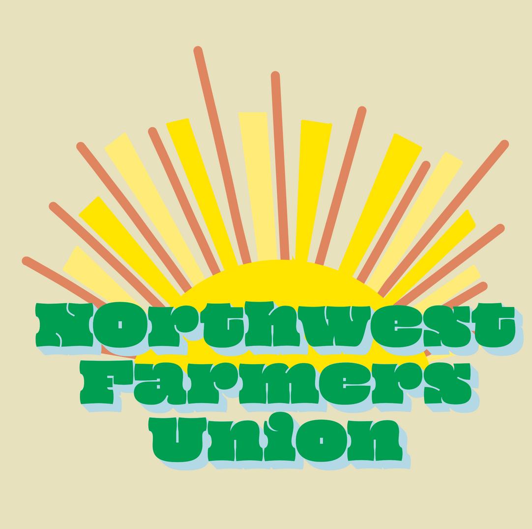NWFU Conference Logo