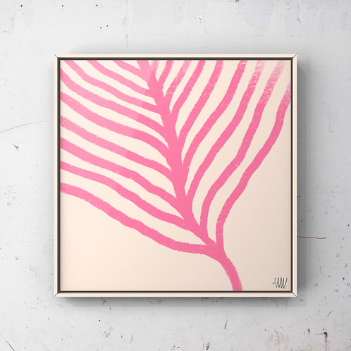 Frond of Yours Print