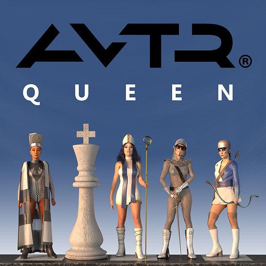 AVTR Queen
