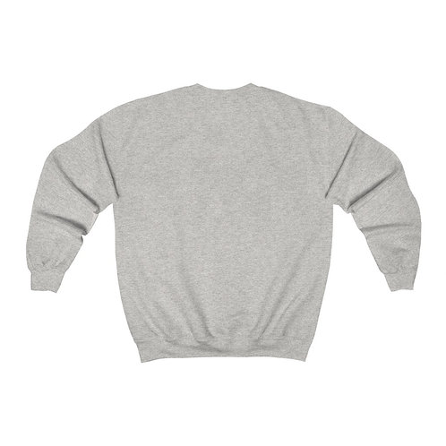 Magic & Tragic Sweatshirt (black option)