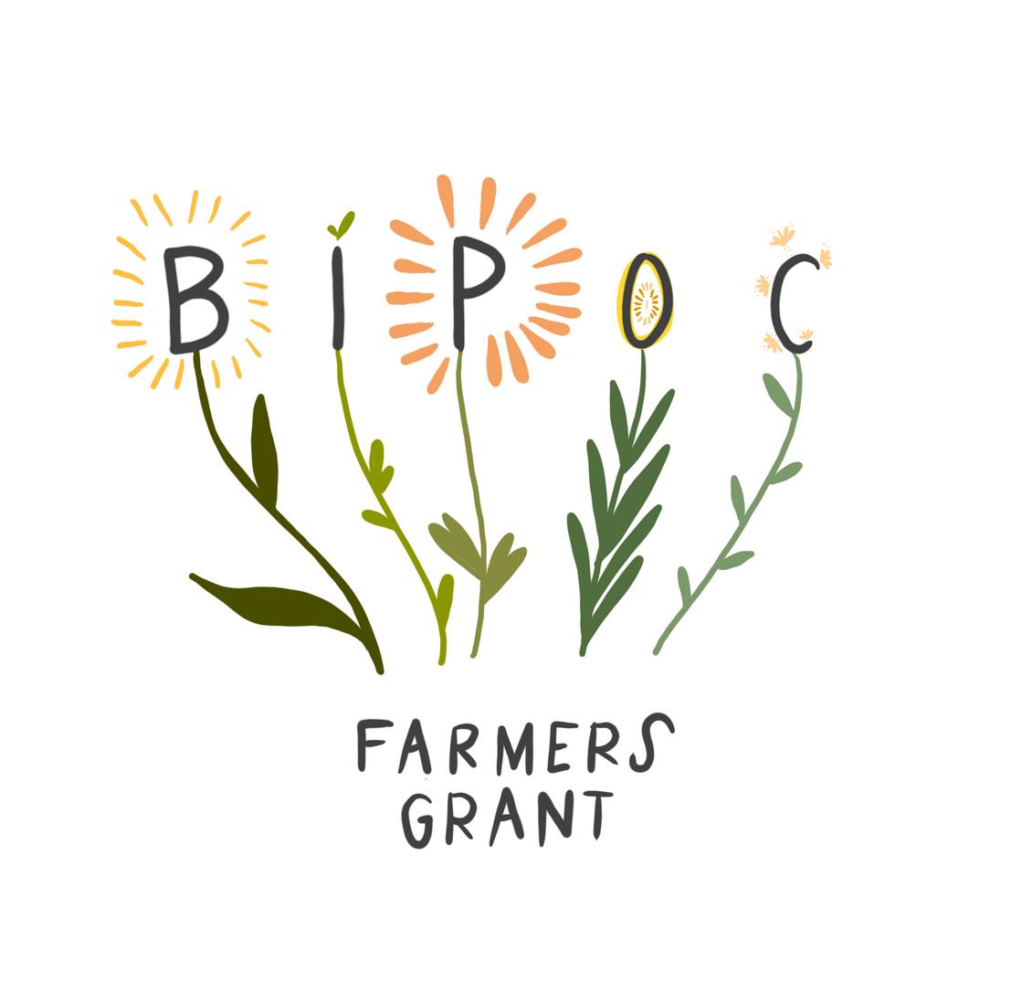 BIPOC Farmers Grant