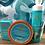 Thumbnail: Moroccan oil beauty bag repair