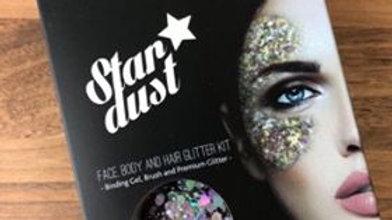 Beauty blvd face,body & hair glitter kit-supanova