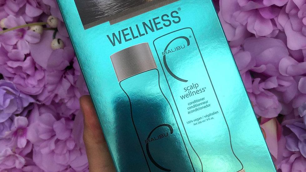 Malibu C scalp therapy wellness kit