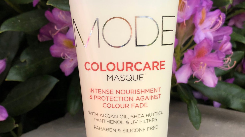 Asp mode colour care weekly masque 200ml