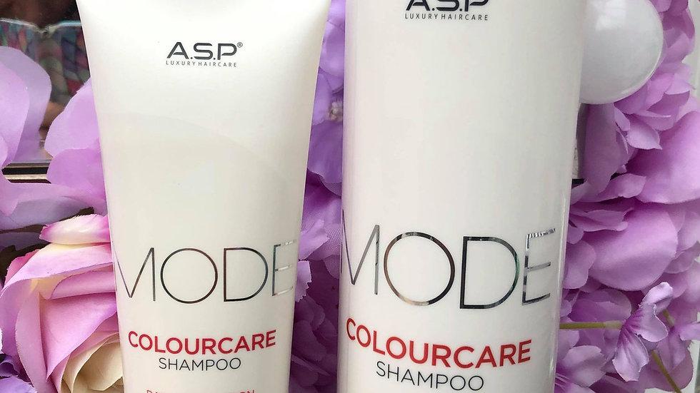 Mode colour care