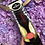 Thumbnail: Denman hair extension brush