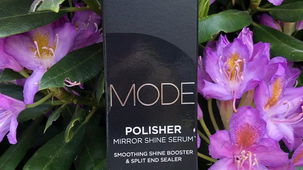 Mode polisher