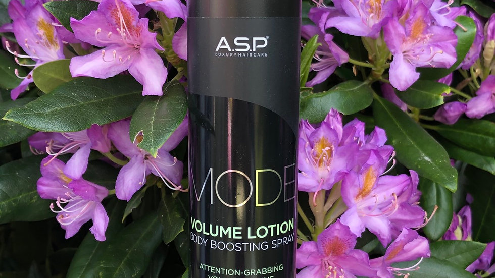 Mode volume lotion