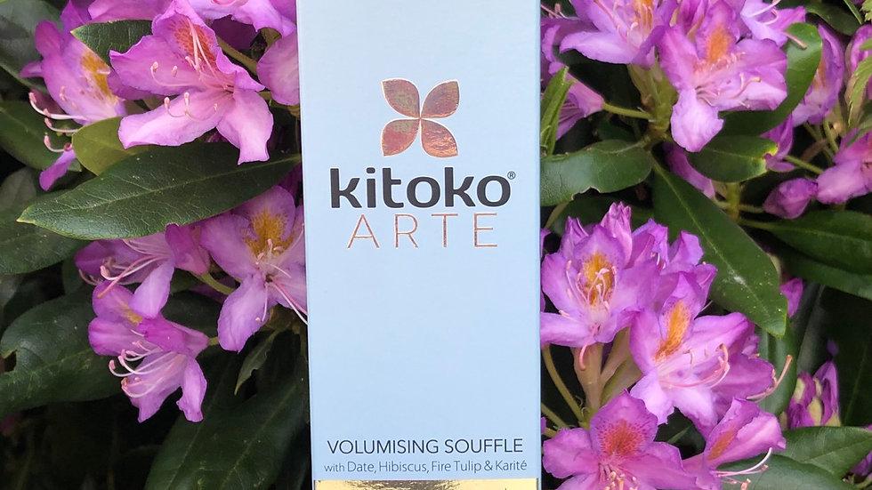 Kitoko volumising souffle