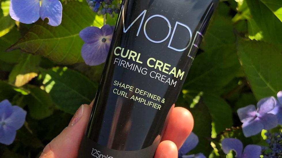 Mode curl cream 125 ml