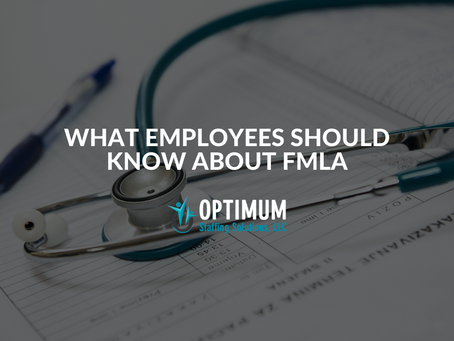 What Employees Should Know about FMLA