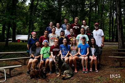 2019 Camp Friendship Counselors