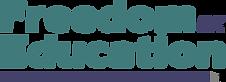 Freedom Ed logo.png