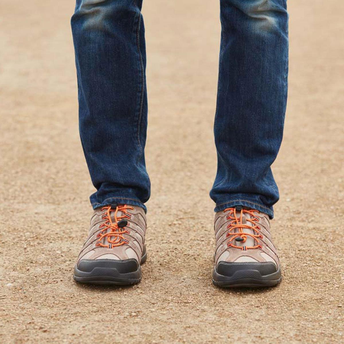 Shoes & Custom Inserts