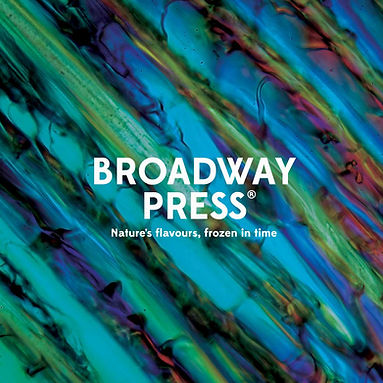 Broadway Press Logo