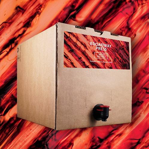 10 Litre Box Spiced Ice Cyder