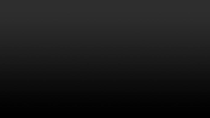 Gradient Background Black