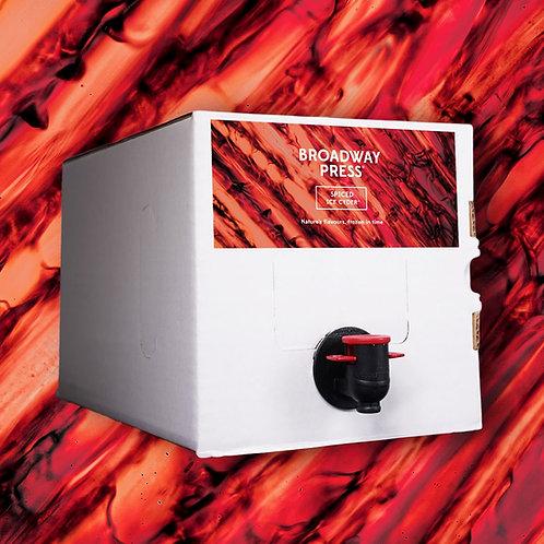 5 Litre Box Spiced Ice Cyder