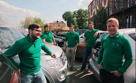 Russian online car broker CarPrice revs up $40 mln Series B