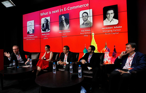 Russia's E-Commerce Boom