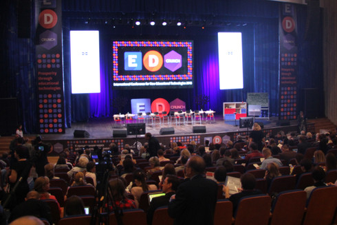 Международная конференция по новым образовательным технологиям