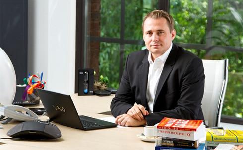 «Самый быстрый способ создать ценность — это перенос бизнес-модели»