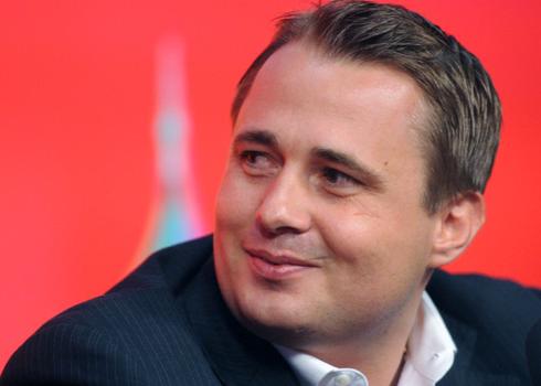 Оскар Хартманн инвестировал в автомобильный стартап CarPrice
