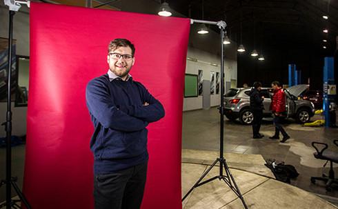 Посредник на $10 млн: как заработать на онлайн-аукционах подержанных авто