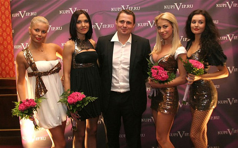 E-commerce now a key growth sector in Russia