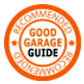 Recommended garage