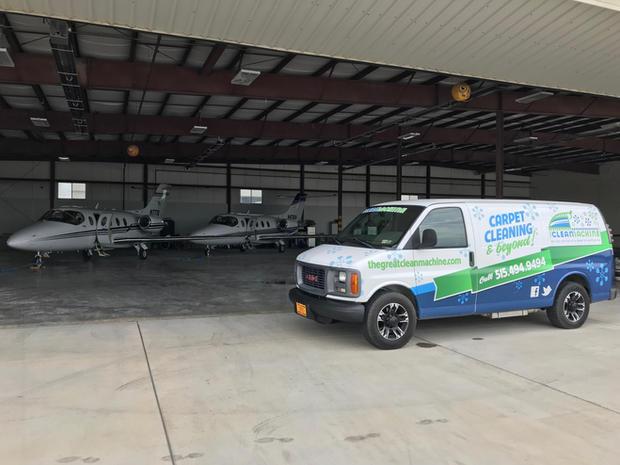 Carpet Cleaning Van.JPEG
