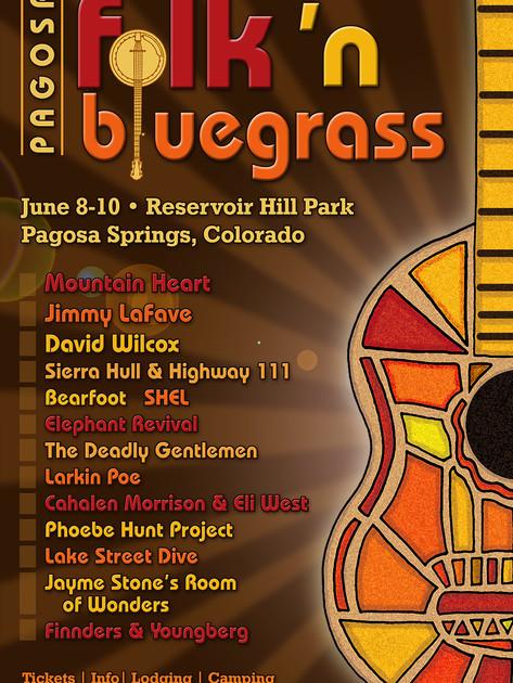 7th Annual • June 8-10, 2012