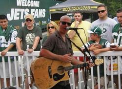 Jets Camp (Summer 2009)