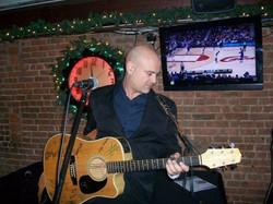 TMKS Holiday Party 2009