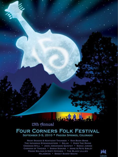 15th Annual • September 3-5, 2010